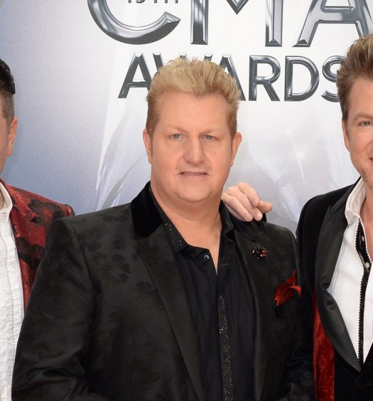 Rascal Flatts [ABC]