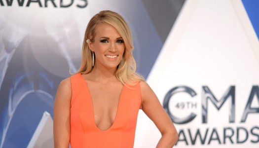 "Carrie Underwood's ""Storyteller"" Earns Gold Certification in the US"