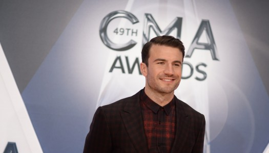 """Sam Hunt's """"Break Up In A Small Town"""" Reaches Hot 100's Top 50"""