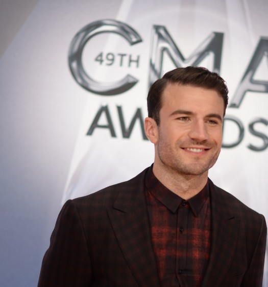 Sam Hunt [ABC]