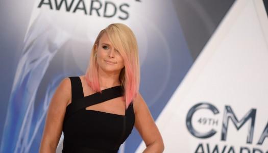 "Miranda Lambert's ""Vice"" Debuts At #28 On MB Country Radio Chart; Luke Bryan, Dustin Lynch Also Enter"