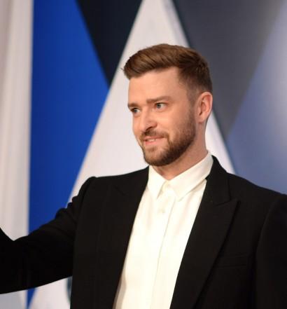 Timberlake [ABC]