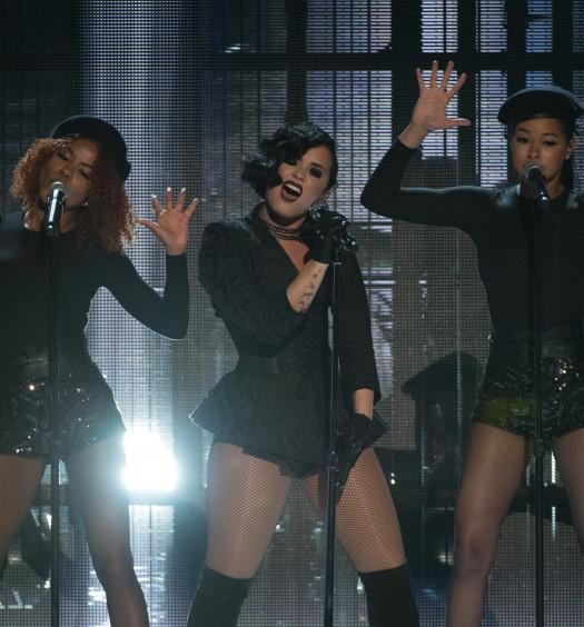 Demi Lovato [ABC]