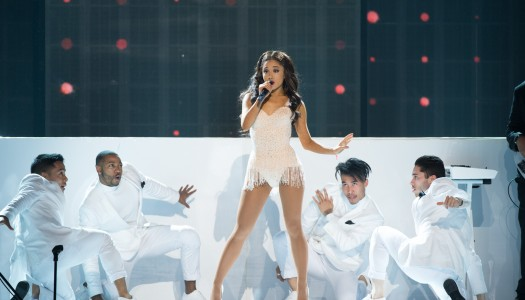 "Ariana Grande's ""Christmas & Chill,"" Monica's ""Code Red"" Pacing For 30-35K Sales"