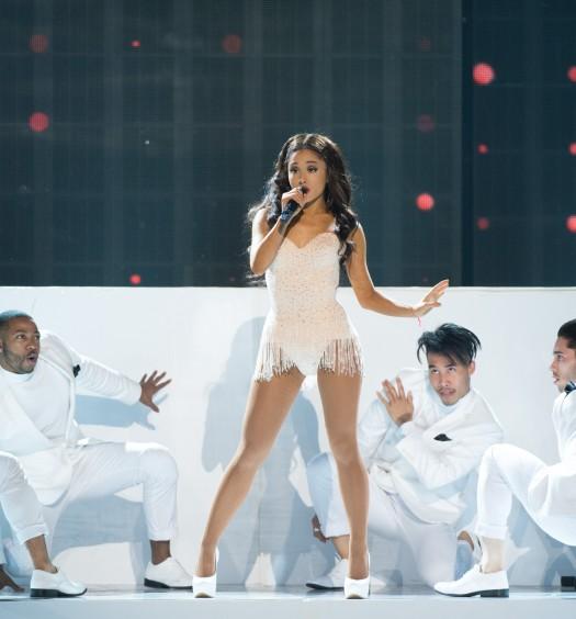 Ariana Grande [ABC]
