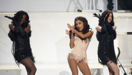 Ariana Grande, Nicky Jam, RedOne, Fat Joe & Remy Ma, The 1975 Reach Top 50 at Pop Radio