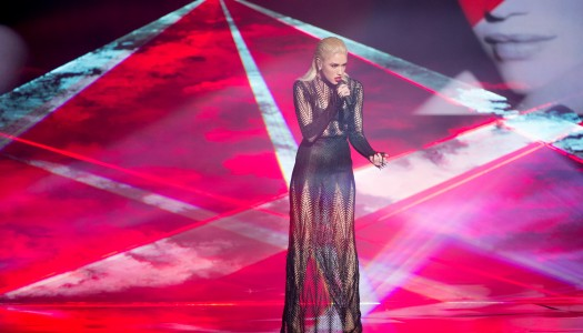 "Gwen Stefani Wins US Album Sales Race, Scoring First Solo #1; Jordan Smith Sets ""Voice"" Record"