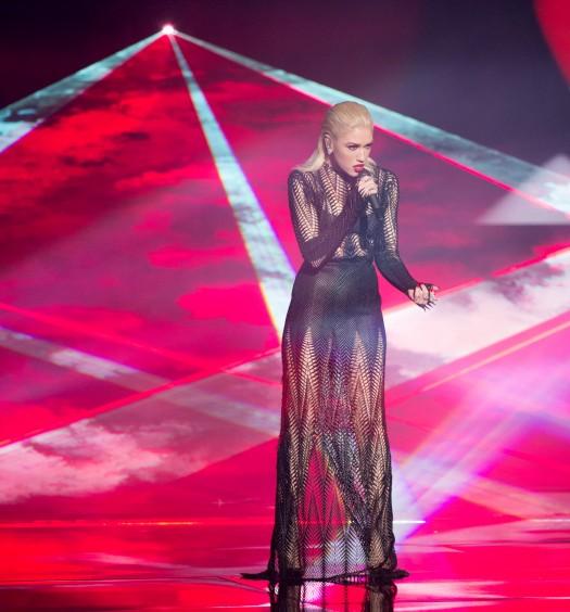Gwen Stefani [ABC]