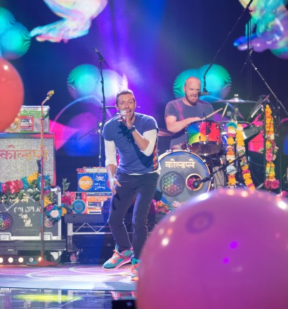 Coldplay [ABC]