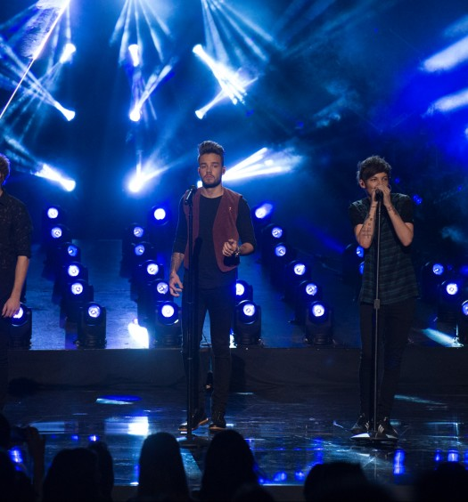 One Direction [ABC]
