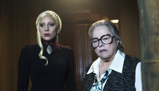 """Ratings: FX's """"American Horror Story: Hotel"""" Avoids Another Decline, Ticks Up in Demo"""