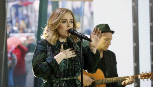 "Adele's ""25"" Expected To Sell 850K+ In Week Two; Will Cross 4 Million in Total US Sales"
