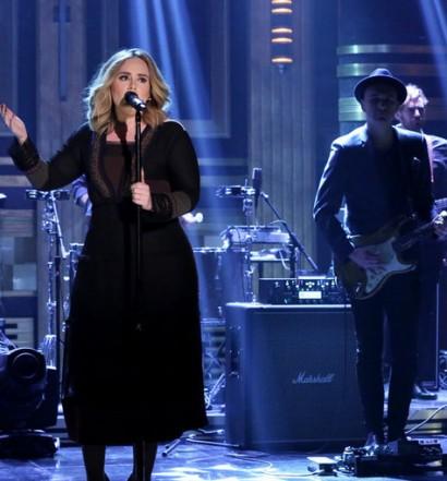 Adele [NBC]