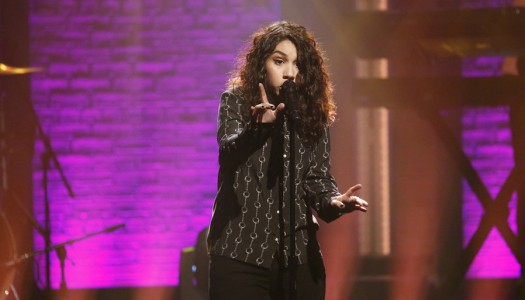 "Alessia Cara's ""Know-It-All"" Opens With 21.8K US Sales"
