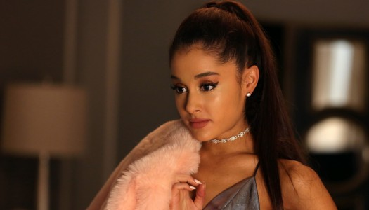 "Ariana Grande's ""Focus"" Scoring Poorly With Pop Radio Audiences"