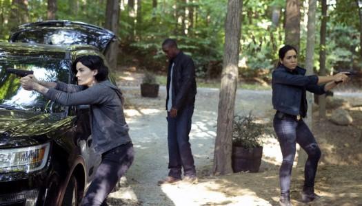 "Ratings Update: NBC's ""Blindspot"" Improves This Week"