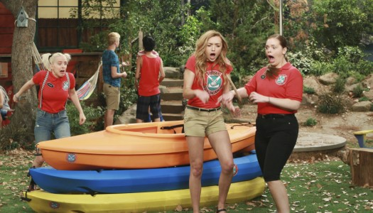 "Ratings: Disney Channel's ""Bunk'd"" Falls To Series Lows In Viewership, A18-49"