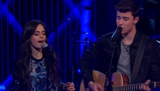 "Shawn & Camila's ""IKWYDLS"" Officially Reaches Pop's Top 40; Chris Brown Also Enters"