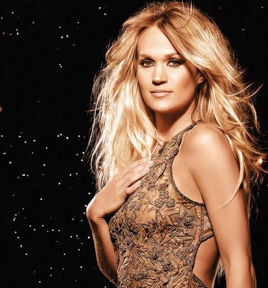 Carrie Underwood [Heartbeat]