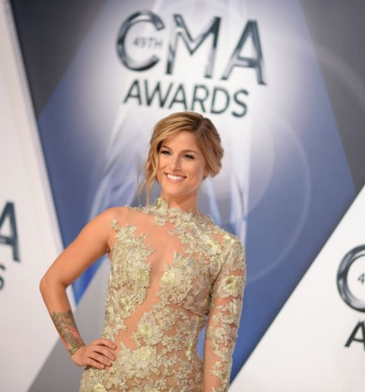 Cassadee Pope [ABC]