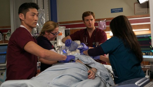 """Ratings: NBC's """"Chicago Med"""" Starts Well"""
