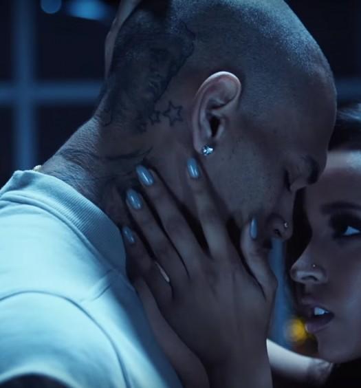 Chris Brown Tinashe [Player]