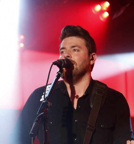 Chris Young [ABC]