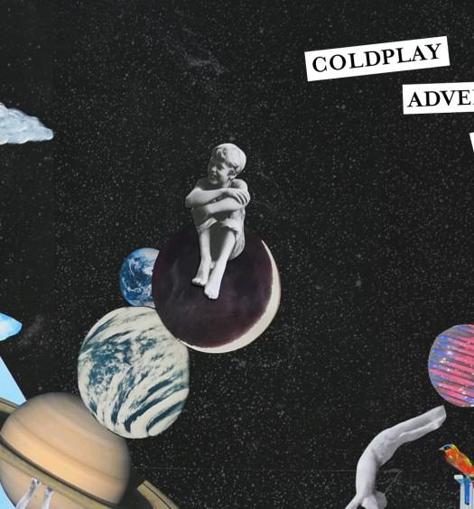 Coldplay Adventure