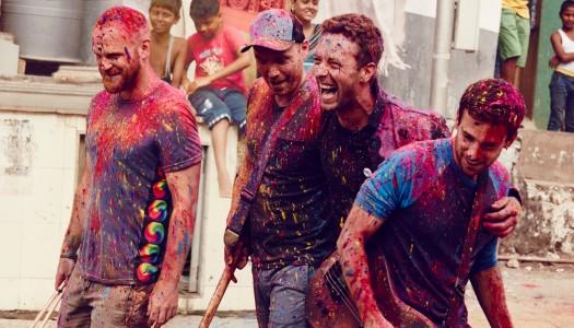 Hot 100: Coldplay, DLOW, 1D, Missy Elliott, Rachel Platten, Flo Rida Score Debuts