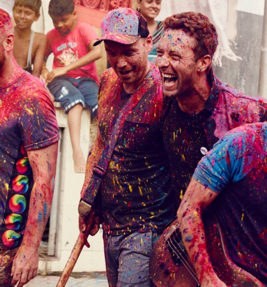 Coldplay [Atlantic]