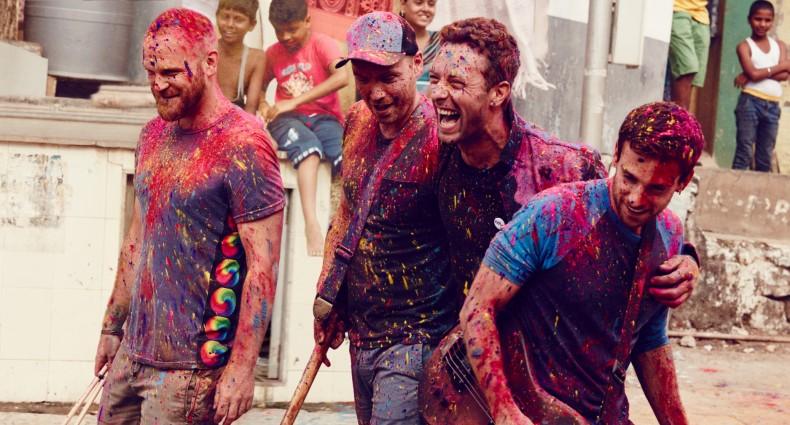 Coldplay [Atlantic]