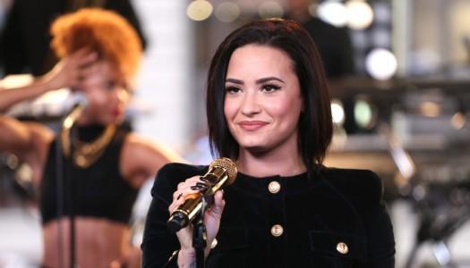 Demi Lovato, Alanis Morissette Duet Confirmed For American Music Awards