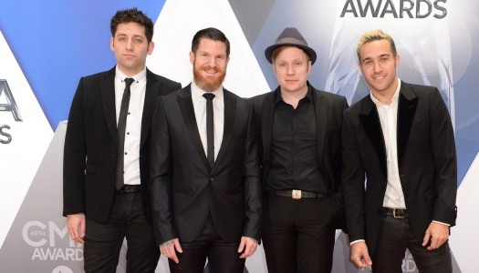 Fall Out Boy & Demi Lovato, Gwen Stefani, Pentatonix Reach Pop Radio's Top 40