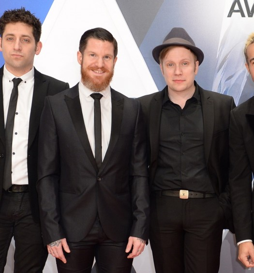 Fall Out Boy [ABC]