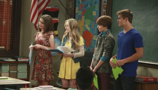 """Ratings: """"Girl Meets World"""" Declines This Week; Disney's """"Bunk'd"""" Also Falls"""
