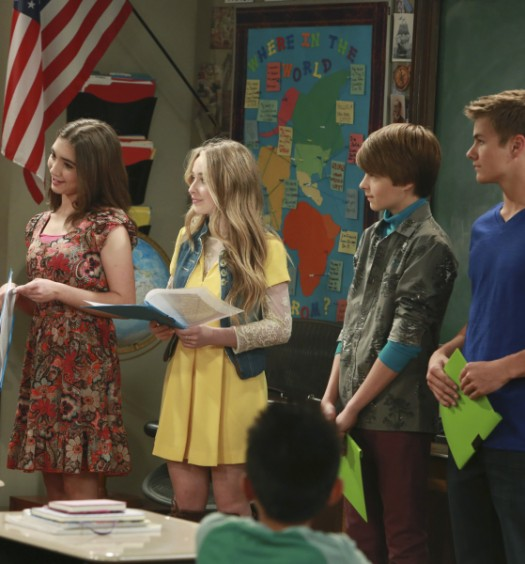 girl meets world pilot debut Girl meets world - pilot with danielle fishel (l), rowan blanchard and no premiere date has been set, but the show is expected to air later.