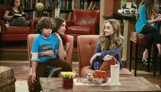 """Ratings: Disney's """"Girl Meets World"""" Stays Strong, """"Bunk'd"""" Returns"""