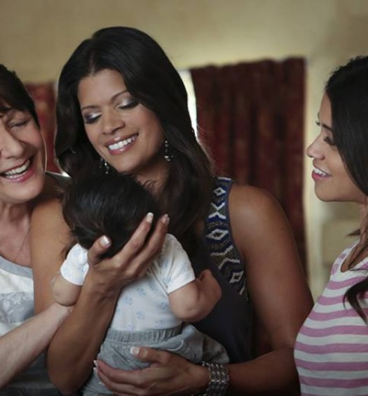 Jane The Virgin Nov 16
