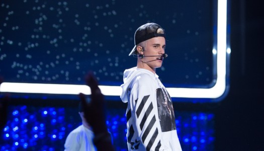 Justin Bieber, Jason Derulo Enter Rhythmic Radio's Top 25; Majid Jordan Reaches Top 30