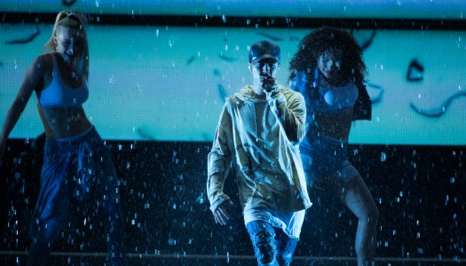 "Hot 100: Justin Bieber's ""Sorry,"" ""Love Yourself,"" ""WDYM"" Claim Top 5 Positions"