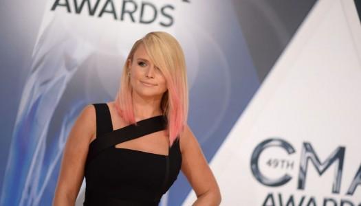 Miranda Lambert Extends Streak, Wins CMA Award for Female Vocalist of the Year