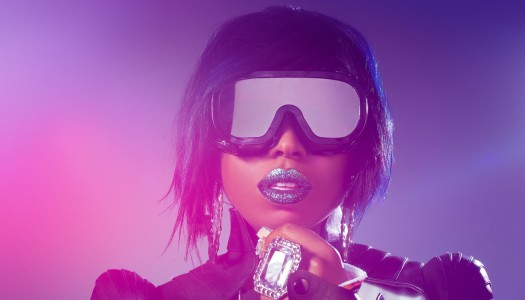 "Missy Elliott and Pharrell's ""WTF"" Soars to #22 on Hot 100"