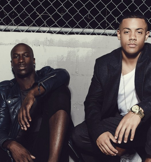 Nico & Vinz [Warner Press]
