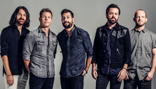 Old Dominion Scheduled To Perform On NBC's TODAY Show