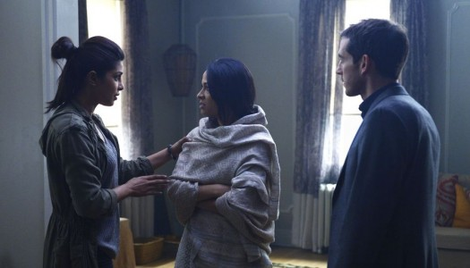 "Live + 7 Ratings: ""Quantico"" Receives Biggest Percentage Gains for Week 7"