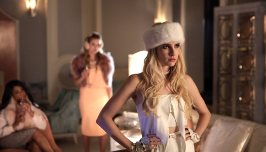 """""""Scream Queens"""" Returns On 9/20; """"Lethal Weapon"""" Debuts, """"Empire"""" Returns On September 21"""