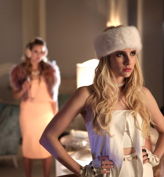 Scream Queens [FOX]