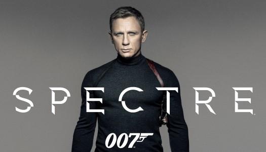 """""""Spectre"""" Dominates Friday Box Office, """"The Peanuts Movie"""" Follows"""