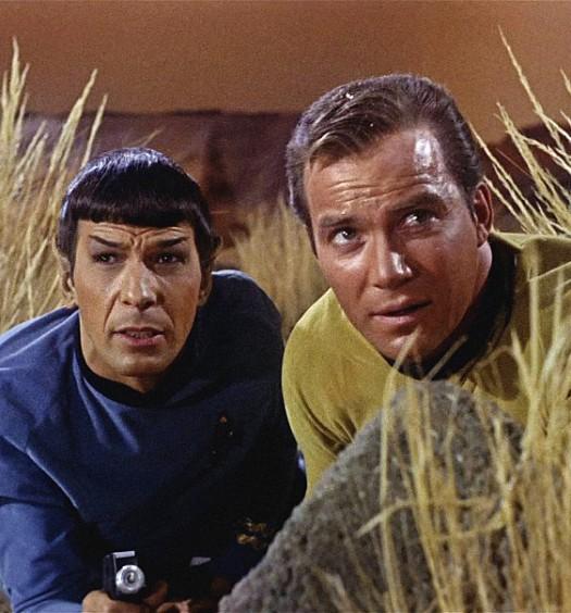 Star Trek [CBS]