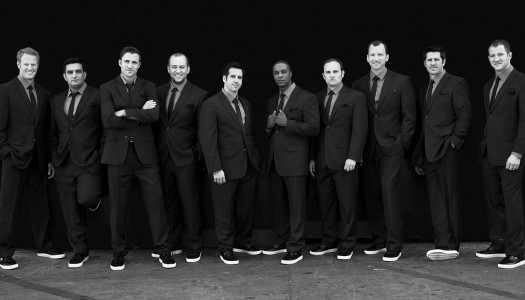 Straight No Chaser, Train, Jamie Lawson Scheduled To Perform On NBC's TODAY Show